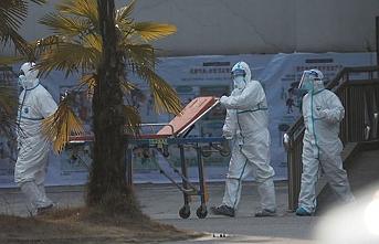 Selanik'te ilk koronavirüs vakası görüldü