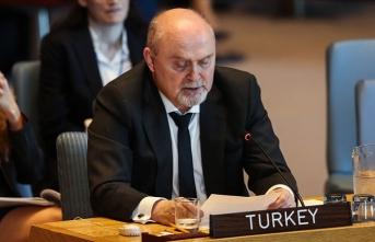 Sinirlioğlu: Türkiye güç kullanmakta tereddüt etmeyecek