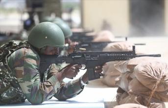 Somali'de terör örgütü Eş-Şebab'a yönelik operasyon: 13 ölü