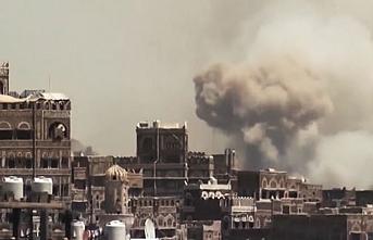 Suudi Arabistan ve Yemenli askerler pusuya düşürüldü: 5 ölü