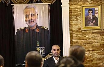 Talabani'nin oğlu ile yeğeni Irak'taki KYB'nin eş başkanları oldu