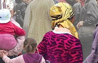 Taşkent'te kadın emekçiler için bir merkez açıldı