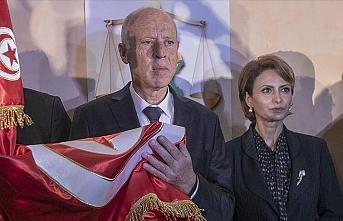 Tunus'ta yeni hükümet kurma çalışmaları devam ediyor