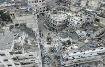 Türkiye'den Esed rejimine İdlib'den çekilmesi için ay sonuna kadar müddet