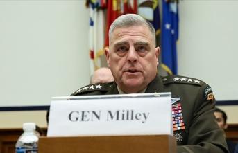 'Türkiye-Suriye sınırına bir daha asker konuşlandırma niyetimiz yok'