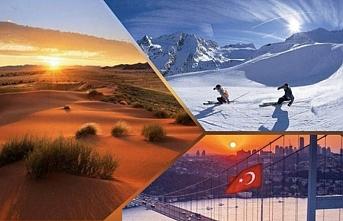 Türkiye'de 6 ülkeye vize muafiyeti
