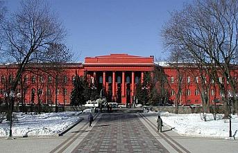 Türkiye ile Ukrayna arasında akademik ve bilimsel iş birliği