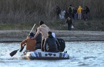 Uluslararası Af Örgütü Bulgaristan ve Yunanistan'ı sığınmacıları kabul etmeye çağırdı