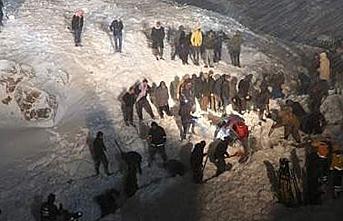 Van Valisi'nden çığ felaketine ilişkin önemli açıklama: 25 kişi kurtarılarak hastaneye kaldırıldı