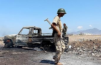 Yemen'de 2015'ten bu yana 200 kişi suikast sonucu öldürüldü