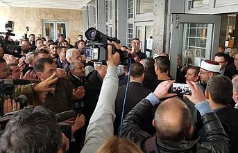 Yunanistan hükümeti İskeçe müftüsüne hapis cezası verdi