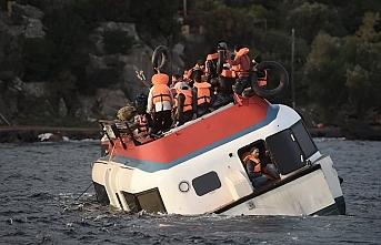 Yunanistan'ın Ege adalarındaki planı ülkedeki tansiyonu yükseltti