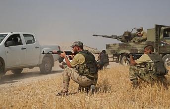 2 PKK/YPG'lı etkisiz hale getirildi