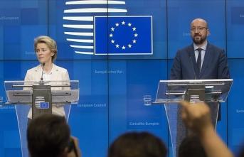 AB ile Türkiye göç mutabakatına ilişkin üst düzey görüşmeler başlatacak