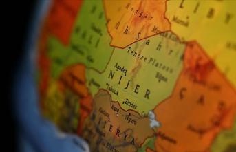 ABD'ye ait insansız hava aracı Nijer'de düştü