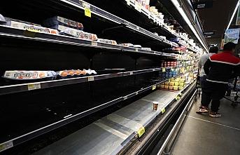 ABD'de bir eyalette daha acil durum ilan edildi