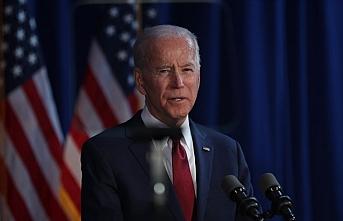 ABD'de Demokratların başkanlık yarışında Biden, Sanders'la arayı açıyor