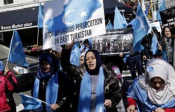 ABD'de yaşayan Uygur Türklerinde izlenme endişesi artıyor