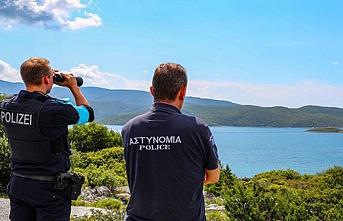AB'nin Poseidon Harekatı Komandosu: Sığınmacıları denize bırakın