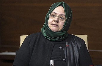 Aile, Çalışma ve Sosyal Hizmetler Bakanı Selçuk: Huzurevlerimizde doktor sayısını artırıyoruz