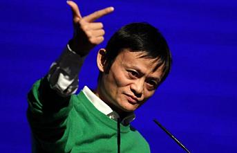 Alibaba'dan Avrupa'ya tıbbi yardım