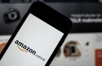 Amazon'dan Kovid-19'la mücadele için Türkiye'ye 3,5 milyon lira destek