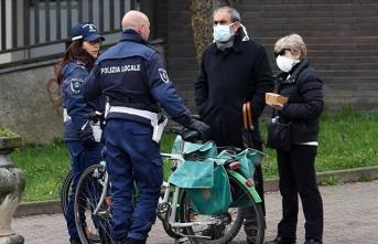 Avrupa ülkeleri koronavirüs tedbirlerini katılaştırıyor