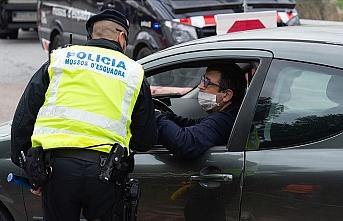 Avrupa'da artan koronavirüs vakaları yeni tedbirleri de beraberinde getiriyor