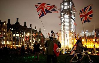 Avrupa'da yaşayan İngiliz vatandaşlarına İngiltere'den 3 milyon sterlin