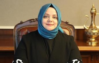 Bakan Selçuk, 'Biz Bize Yeteriz Türkiyem Kampanyası'nın hesap numaralarını paylaştı