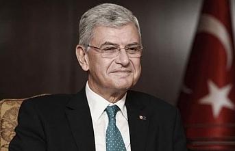 Bakan Çavuşoğlu, BM 75. Genel Kurul Başkanlığı adaylığı onaylanan Bozkır'ı tebrik etti