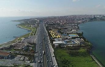 Bakanlıktan Ekrem İmamoğlu'na Kanal İstanbul cevabı