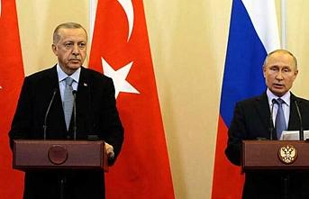Beklenen haber geldi: Erdoğan ve Putin görüşmesinin tarihi netleşti