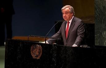 BM: Suriye'de savaşın 10. yılının aynı kıyımla ve insaniyetsizlikle sonuçlanmasına izin veremeyiz
