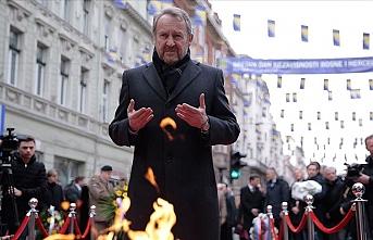 Bosna Hersek'te Bağımsızlık Günü törenlerle kutlanıyor