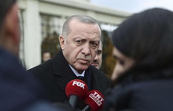 Bugün ateşkesin son günü..Erdoğan ve Putin İdlib'i görüştü