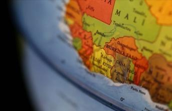 Burkina Faso'da Kovid-19'a yakalanan bakan sayısı 6'ya çıktı