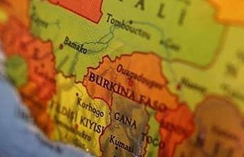 Burkina Faso'da askeri araç mayına çarptı: 6 ölü