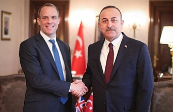 Çavuşoğlu Bahar Kalkanı Harekatının hedefini açıkladı