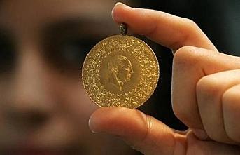 Çeyrek altın 552 lira oldu
