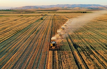Çiftçilere yaklaşık 1,6 milyar liralık destek