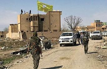 DEAŞ'lı mahkumlar, YPG/PKK işgalindeki Haseke'de isyan çıkardı