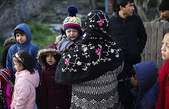 Doktorlardan AB liderlerine 'kamplardaki mültecileri güvenli bir yere alın' çağrısı