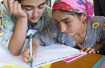 Dubai Cares, Tacikistan'da bir mesleki eğitim programı başlattı