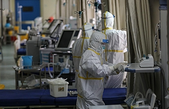 Dünya genelinde yaklaşık 80 bin kişi virüsü yendi