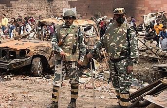 Dünya Müslüman Alimler Birliği: Hindistan'daki Müslümanlar, insanlığa karşı suçlara maruz kalıyor