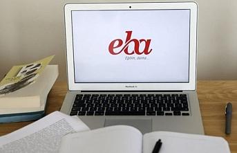 'EBA Canlı Sınıf' uygulaması bugün başlıyor