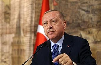 Erdoğan'dan Babacan'ın DEVA Partisi için ilk yorum