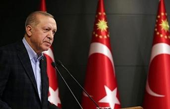 Erdoğan koronavirüs ile ilgili açıklama yapacak