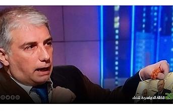 Esed'in sözde gazetecisi Sabeh'den Kılıçdaroğlu'na övgü: Müttefikimiz!